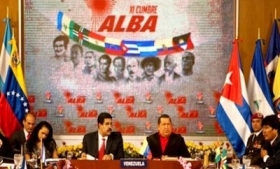 The Bolivarian Alliance for the Americas