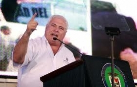 President Ricardo Martinelli says there are no FARC in Panama