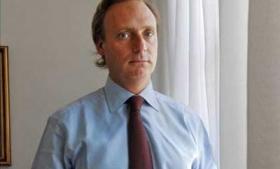 Former JP Morgan executive Hernan Arbizu