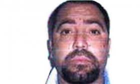 Gulf Cartel leader Mario Ramirez, alias 'X20'