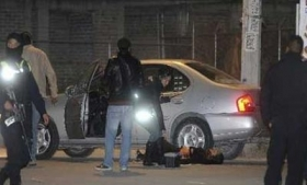 Torreon in La Laguna is now Mexico's 5th most deadly city