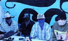Gang members announce truce in Honduras in May