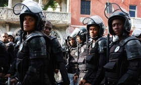 Dominican police face consistent accusations of corruption