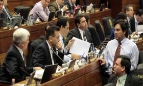 The Paraguayan Senate debates the new reforms