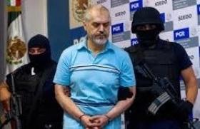 Eduardo Arrellano Felix was sentenced to 15 years in prison