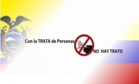 Colombia has launched public campaigns against human trafficking