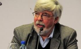 Uruguay's Interior Minister Eduardo Bonomi