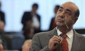 Attorney General Jesus Murillo Karam