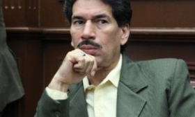 Murdered politician Osbaldo Esquivel Lucatero