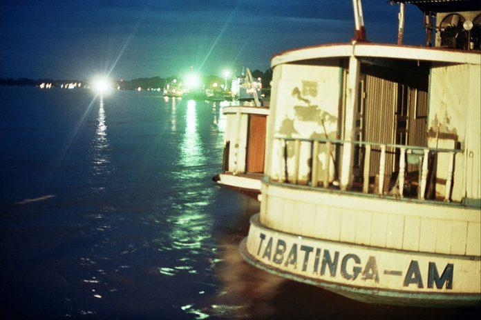 Peru says 90% of Tabatinga is dedicated to drug trafficking