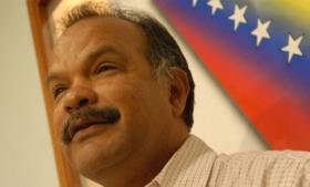 Humberto Prado of the Venezuela Prison Observatory