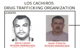 The Cachiros leaders