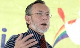 Bolivian opposition politician Juan del Granado