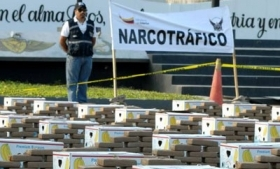 Ecuador authorities uncover 4 tons of cocaine in Guayaquil