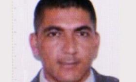 Armando Carvajal Morales, alias 'Mello'