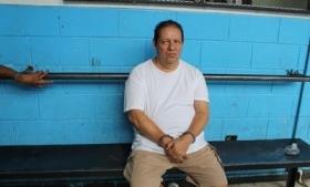 Leonel Sandoval is suspected of ties to the Texis Cartel