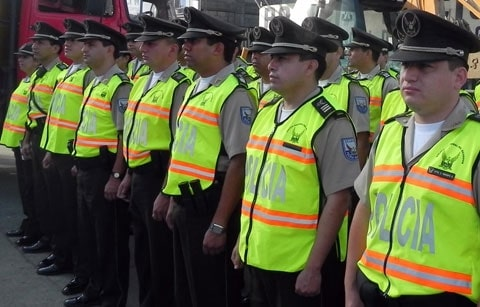 Police in Ecuador are purging their ranks with mixed results