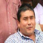 "Emerald magnate Pedro Rincon, alias ""Pedro Orejas"""
