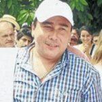 """Pedro Nel Rincon, alias """"Pedro Orejas"""""""