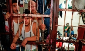 Prisons in Mexico suffer serious overcrowding