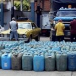 Mexican fuel destined for illegal sale in Guatemala