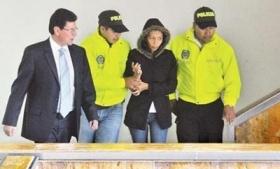 Convicted fraudster Blahca Jazmin Becerra