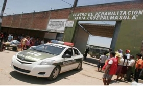 Extortionists 'make $30,000 a day' in Palmasola prison