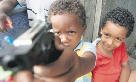 Youth, minors in LatAm kill, and are killed, at alarming levels