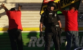 Mexico authorities arrest 2 alleged Knights members