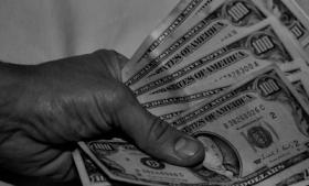 Money laundering destabilizes the legal economy