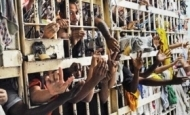 Prisons in Americas, among the most overcrowded in the world