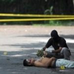 Murders in El Salvador fell by 4% in 2013