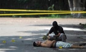 Murders in El Salvador fell by 4% in 2013