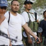 Mining companies are paying Michoacan vigilantes