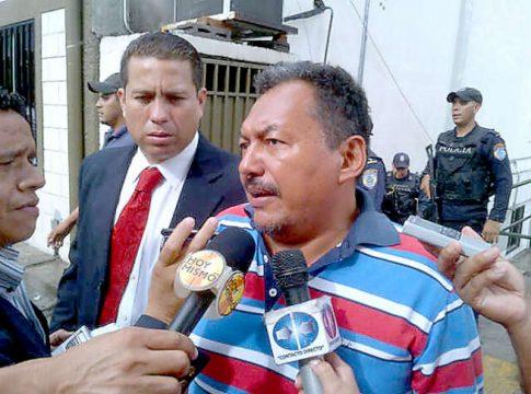 """Jose Natividad Luna Pereira, alias """"Chepe Luna"""""""