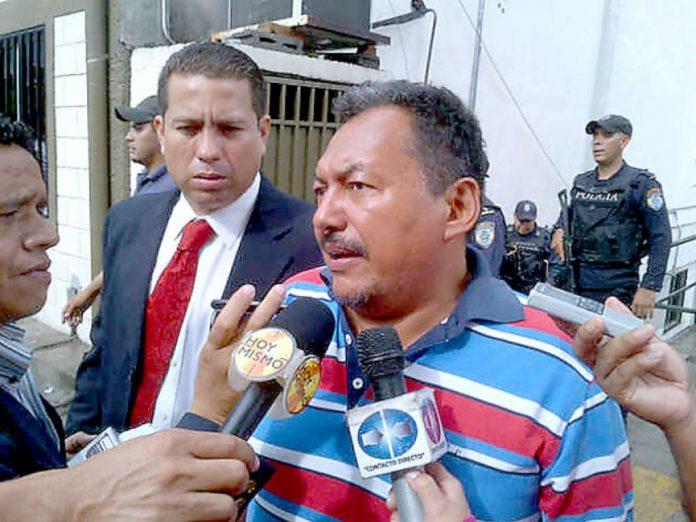 """Jose Natividad Luna Pereira, alias """"Chepe Luna"""