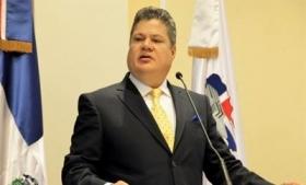 Dominican anti-drugs chief Julio Souffront
