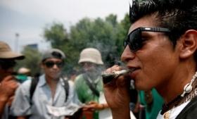 Mexico City to consider marijuana decriminalization