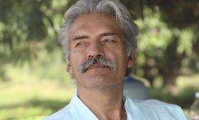 Vigilante spokesman Jose Manuel Mireles Valverde