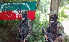 Paraguay's EPP guerrillas