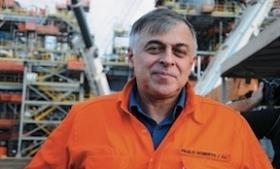 Former Petrobras Director Paulo Roberto Costa