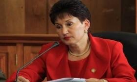 Guatemala's new Attorney General, Thelma Aldana