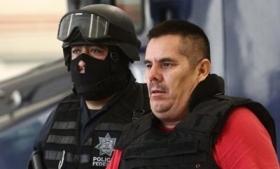 Familia leader  Jose de Jesus Mendez, alias