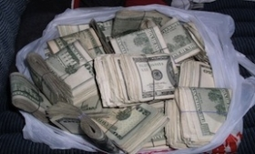 Mexican cartels launder billions in drug money every year