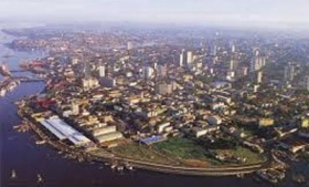 Manaus will host England and the USA in the World Cup