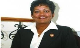 Assassinated lawyer Dana Seetahal