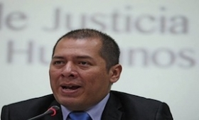 Peru's top anti-corruption prosecutor