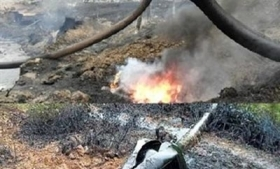 2013 FARC attack on oil pipeline in Putumayo, Colombia