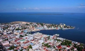 Belize has been identified as a money laundering hotspot