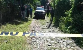 Four people were killed in La Paz, El Salvador